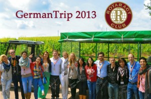 GermanTrip2013
